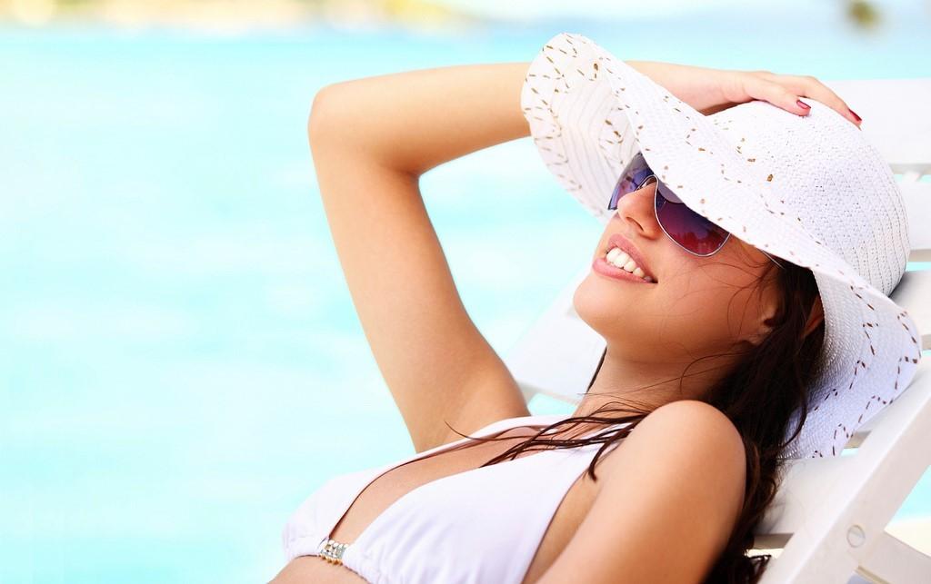 chống nắng bảo vệ da